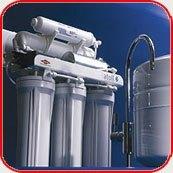 Установка фильтра очистки воды в Волгограде, подключение фильтра для воды в г.Волгоград