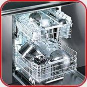 Установка посудомоечной машины в Волгограде, подключение встроенной посудомоечной машины в г.Волгоград